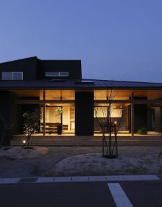 Image of from gallery agui house alts design office courtesy also http dream home pinterest rh