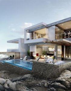 Architecture design also las palmeras home greg wright architect peru rh pinterest