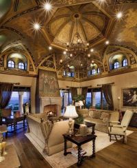 Home Design and Decor , Grandeur Luxury Homes Interior ...