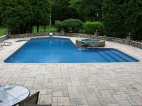 most popular small L shaped swimming pool designs - Google ...