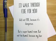 Funny Friendship Card Best Friend Card Cute Love by ...