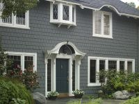 28 Inviting Home Exterior Color Ideas | Traditional front ...