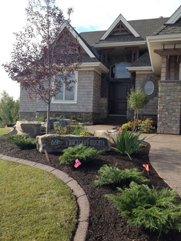 frontscaping shows