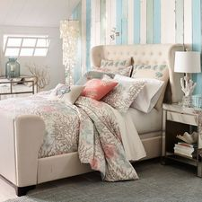 bedroom furniture & sets: dressers, beds & more | pier 1 imports