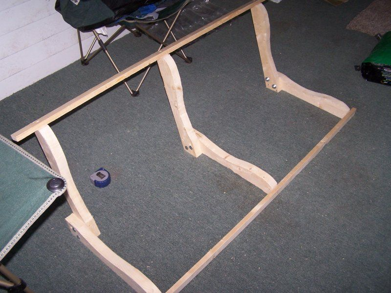 swing chair plan wingback covers ireland plans | porch glider - how to build diy woodworking blueprints pdf ... the