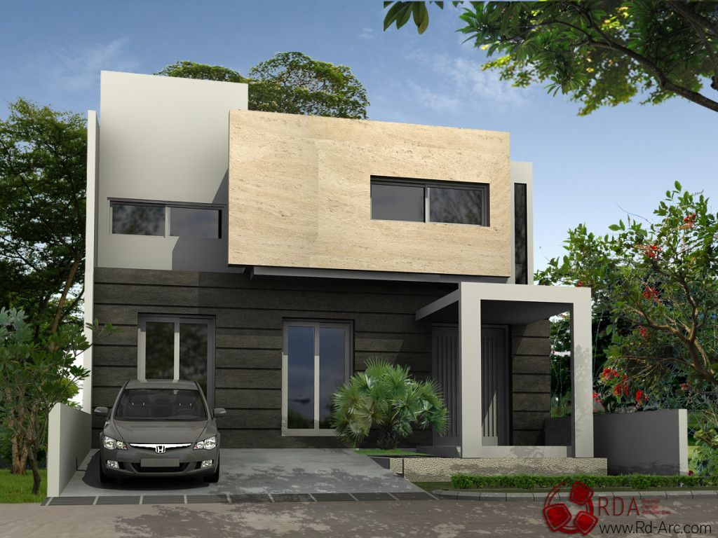 Modern Minimalist House Enchanting Exterior Modern Minimalist