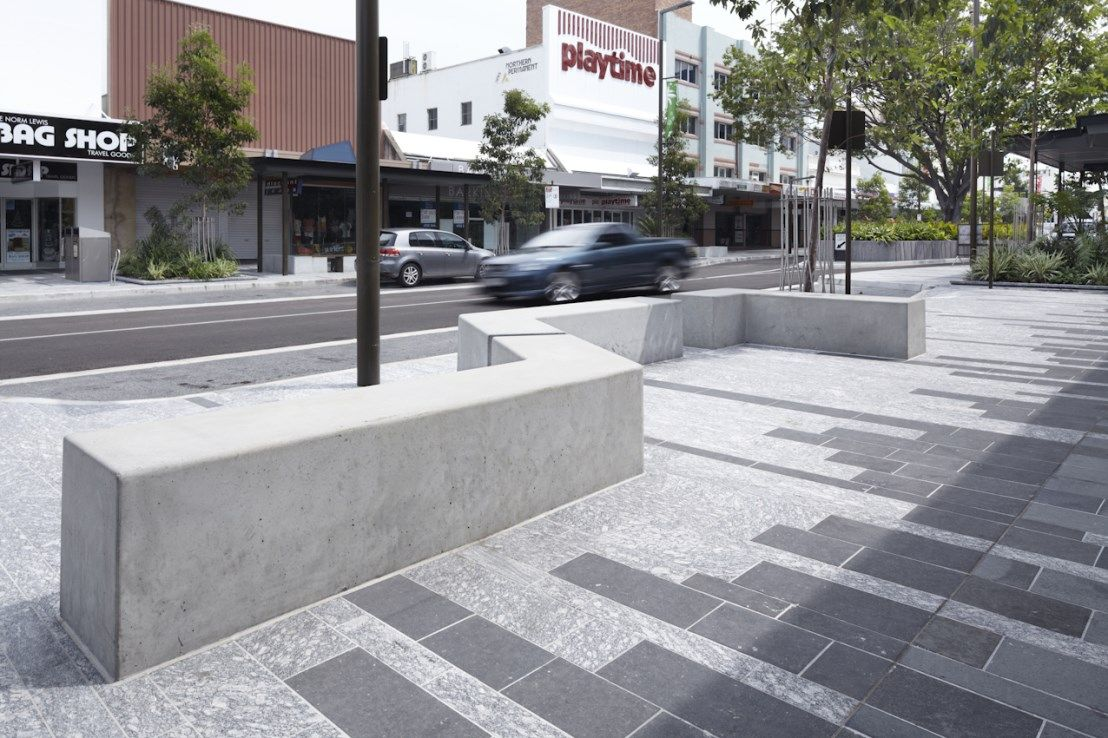 Flinders Street Revitalisation Google Search Paving
