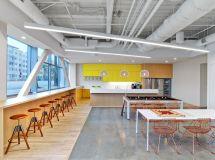 Office Kitchens Design Break Rooms