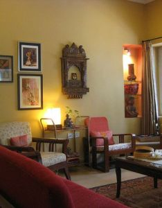 home in hyderabad earthy with lots of indian sensibilities art and artifacts find this pin more on  decor also bdrawing living rooms room india rh pinterest