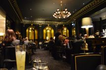 Beaufort Bar Savoy In London Favorite Places