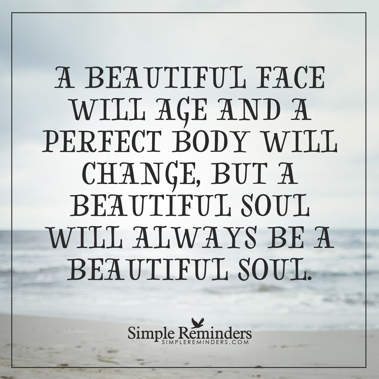 Beautiful Soul Quotes Ageless Soul Quotes Picture