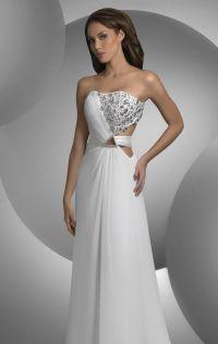 Designer Strapless Dresses | Great Ideas For Fashion ...