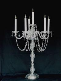 Antique Crystal Candelabra | www.imgkid.com - The Image ...