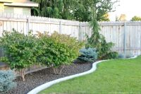 Landscape Ideas For Small Backyards Before And After Small ...