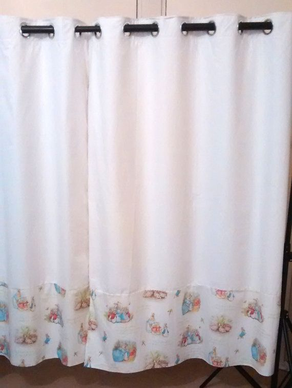 Peter Rabbit Curtains Beatrix Potter Curtains Gardiner Beatrix