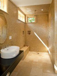 UNIVERSAL DESIGN Shower Doors Design, Pictures, Remodel ...