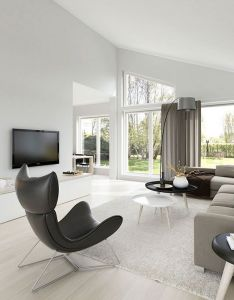 photos of modern living room interior design ideas and rooms also rh pinterest