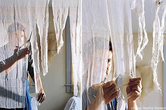 Scary Haunted House Decoration Ideas House Ideas