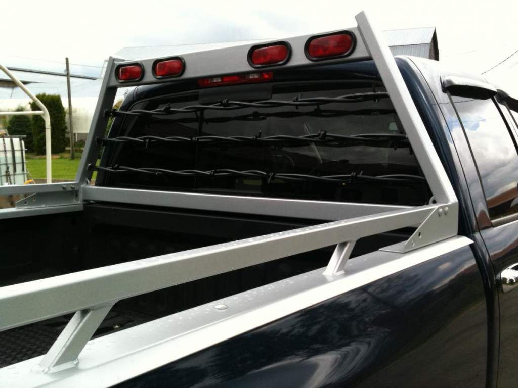 headache racks for trucks