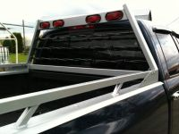 headache racks for trucks