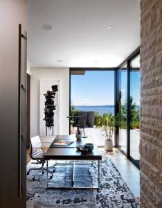 West vancouver residence with spectacular ocean views by claudia leccacorvi of raven inside interior design also pin mateja koblar on pinterest architecture rh za