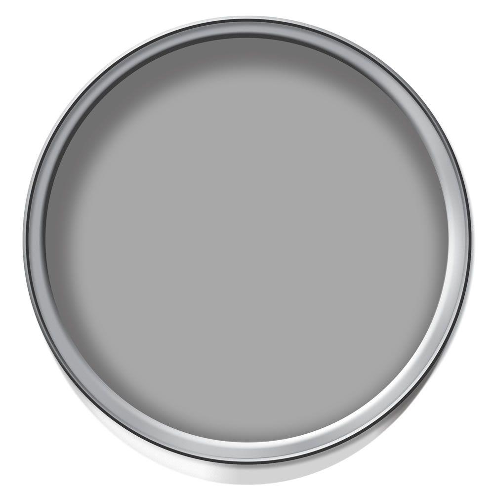 White Kitchen Paint Wilko