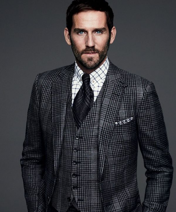 3 Piece Suit Tom Ford Men