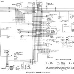 Toyota Corolla Parts Diagram 1955 Chevy 3100 Wiring 02 Charts Free