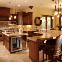The 25+ best Tuscan kitchen colors ideas on Pinterest ...