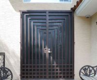 Cheap House Front Door Design,Steel Security Door,Iron