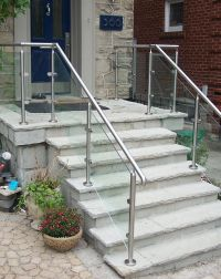 Remodel Outdoor Stair Railing Plans Better Than Where To