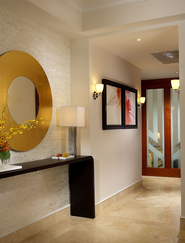 Decorating Ideas For Hallways And Stairs Decorating Ideas House