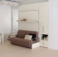 Wall Bed Sofa Systems - Home Design