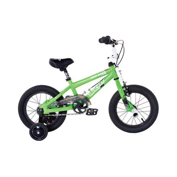 Dynacraft 14 Tony Hawk Boys Bike - 360