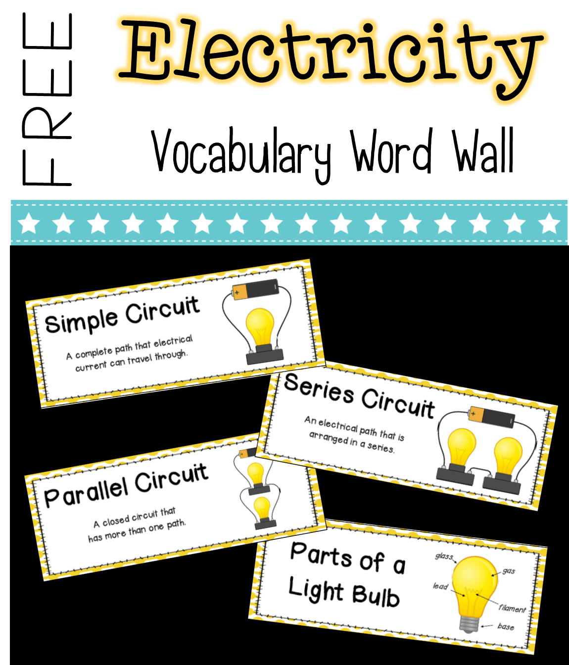 Give Your Students A Visual Reference By Adding These Free