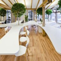 Open Office Design idea... | Architecture / home & offices ...