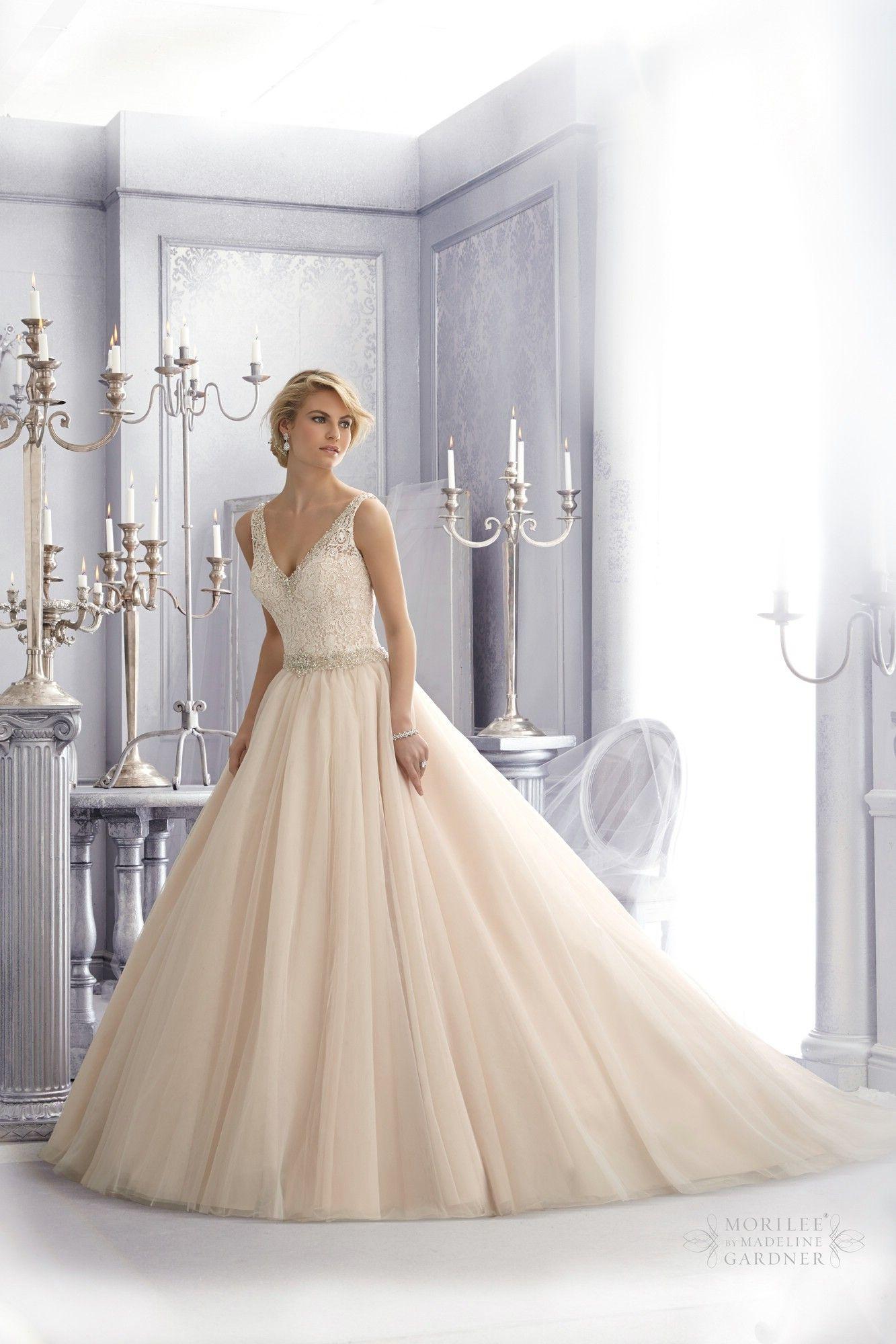Wedding Dress Mori Lee Google Zoeken Bridal Gowns Pinterest