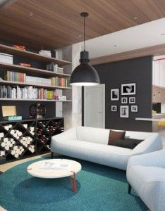 Home designing  mdash via spaces with comfortable neutral designs also interiors pinterest rh