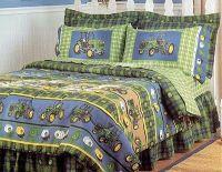 John Deere bedroom ideas | John Deere - Bedding Comforter ...