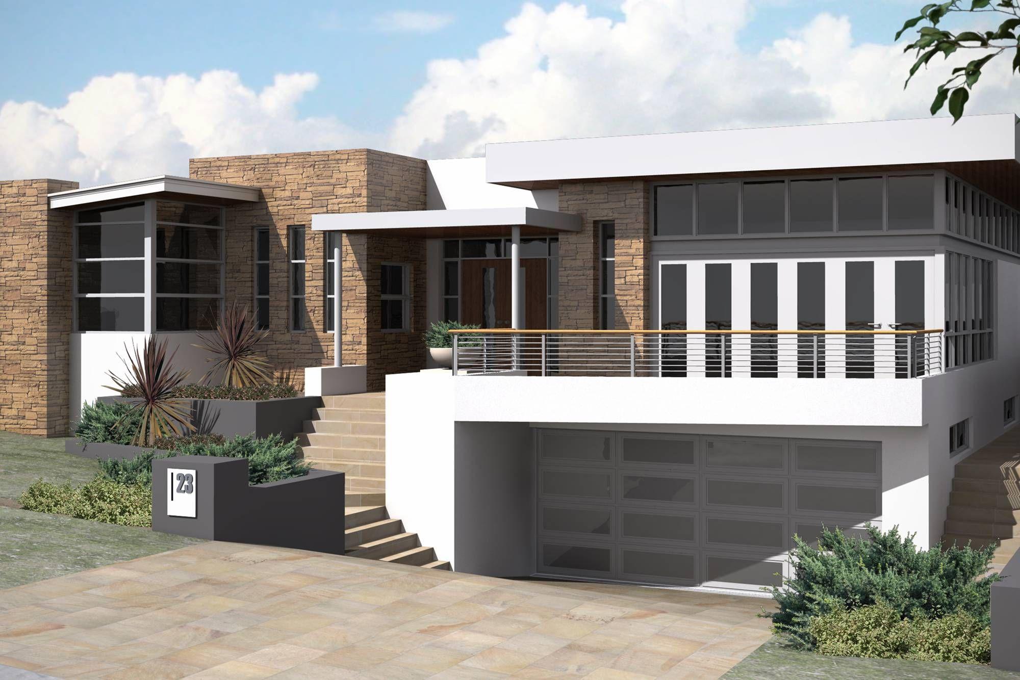Tri Level Homes Plans Home Simple Split Level Home Designs