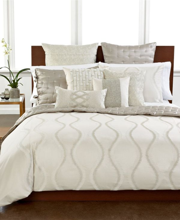 Hotel Collection Finest Luster Bedding