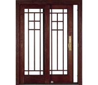 Architect Series Sliding Patio Door | Pella.com ...
