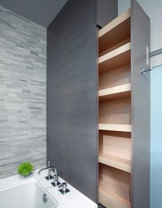 Bathroom home interior decor also smart bath storage ideas cabinet space master bathrooms and rh pinterest