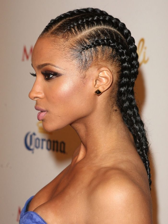 Braiding Hairstyles Ideas For Black Women Girls Black Braided