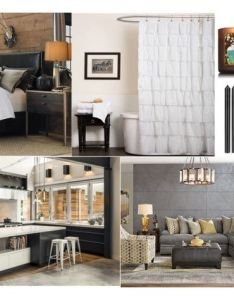 Forged wedding akito   apartment by liked on polyvore featuring interior interiors design home decor decorating also rh pinterest