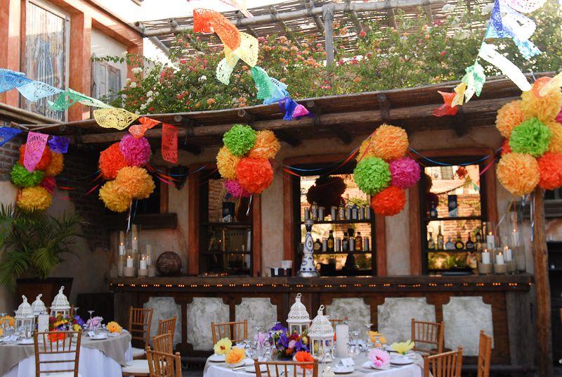 Best 25+ Mexican Wedding Decorations Ideas On Pinterest