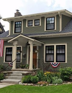 Exterior paint colors consulting for old houses sample also best images about on pinterest the roof rh