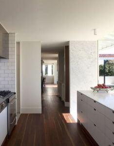 House also by owen vokes kitchen pinterest tile wood marble top and rh za