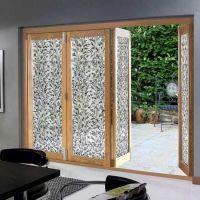 Door Films & Stained Glass Window Film \u0026 Stickers