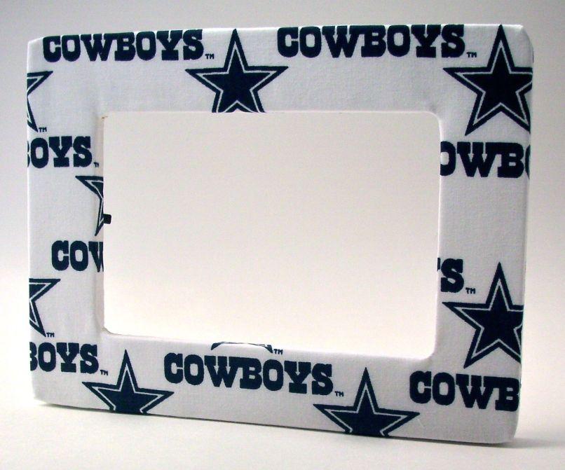 Fein Dallas Cowboys Bilderrahmen Galerie - Benutzerdefinierte ...